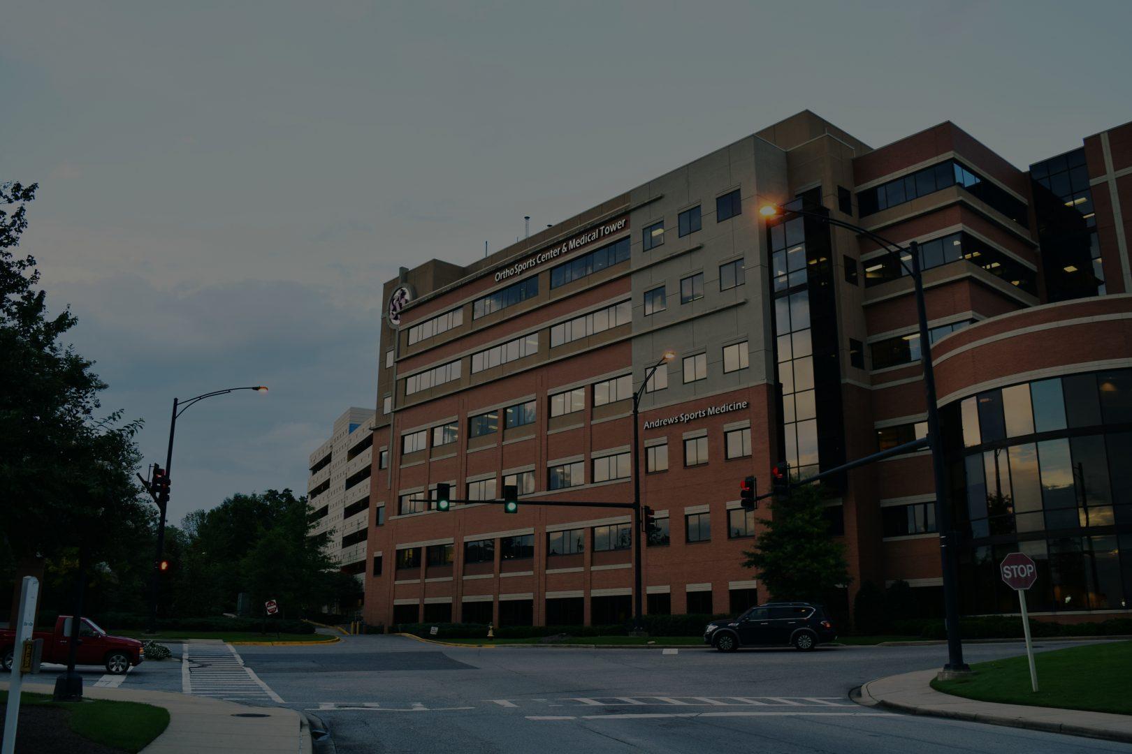 Work within Birmingham's most prestigious medical facilities
